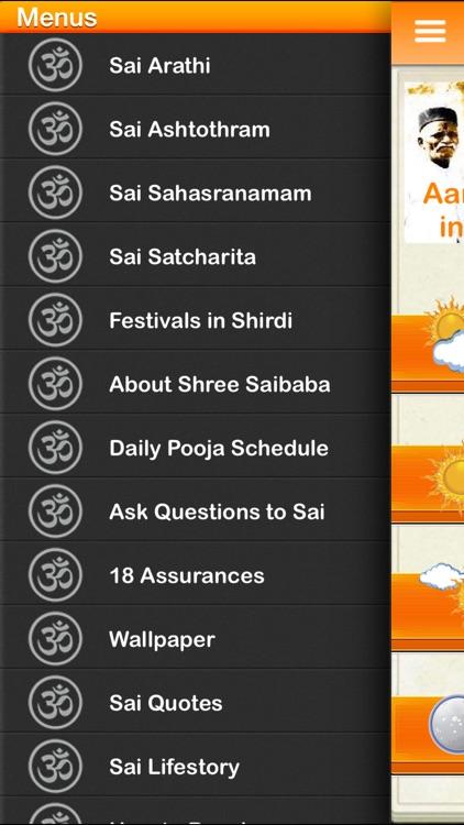 SaiBaba 360