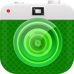 Military Night Vision Spy - Binoculars Camera