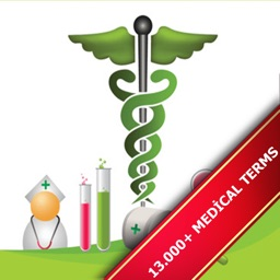 Medical Terms Dictionary Pro