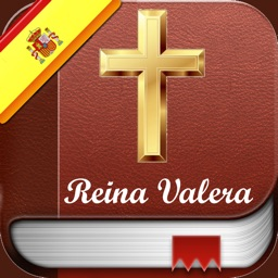 Spanish Holy Bible - Reina Valera Version