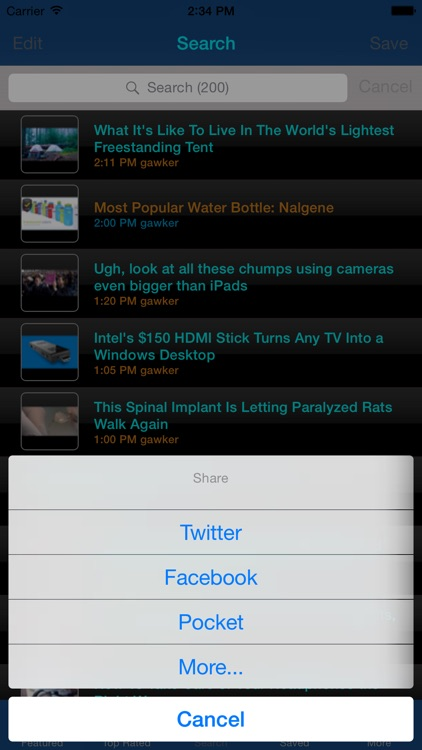 InoTechNews tech news screenshot-4