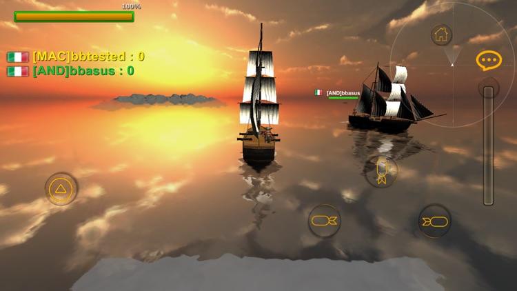 Pirates Hunter Tortuga King screenshot-4