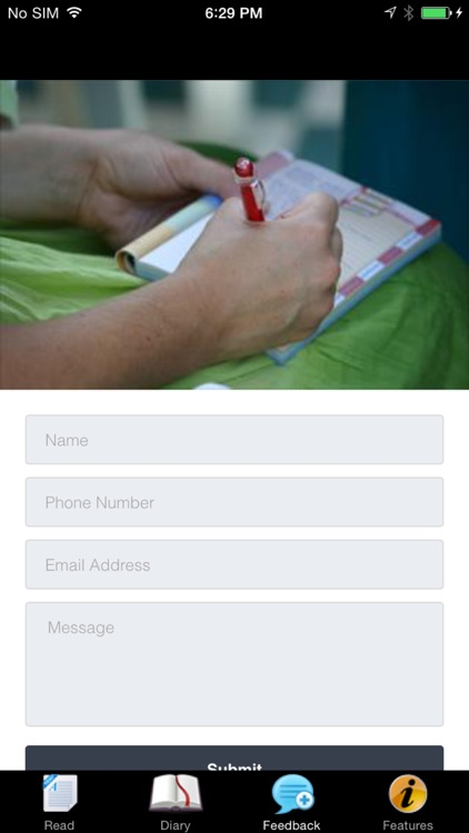 Writing a Diary - Guide & Ideas