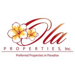Ola Hawaii Vacation Rentals