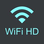 Wifi Hd app review