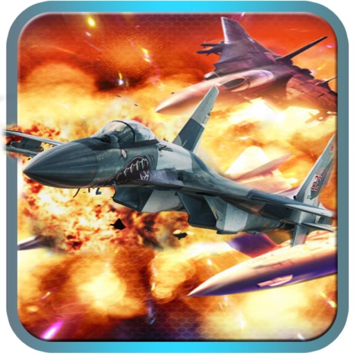 Air Attack Commander: Sky War