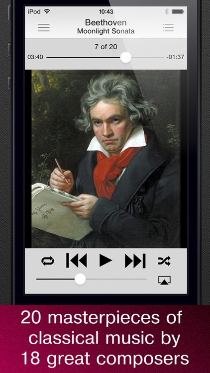 Classical Masterpieces Free