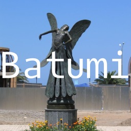 hiBatumi:Batumi Offline Maps and More(Georgia)