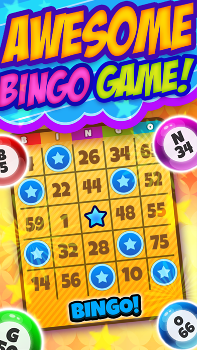 Bingo Cash - Play Lucky Casino With Buddies And Dice Game