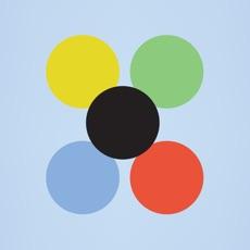 Activities of Dots Hero be the color hero - Brain chalenge