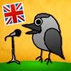 漫画の早口言葉。英語。 FREE - iPhoneアプリ