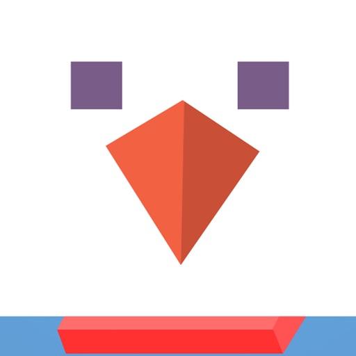 Crossy Birds Crush - Chicken's Road to Freedom iOS App