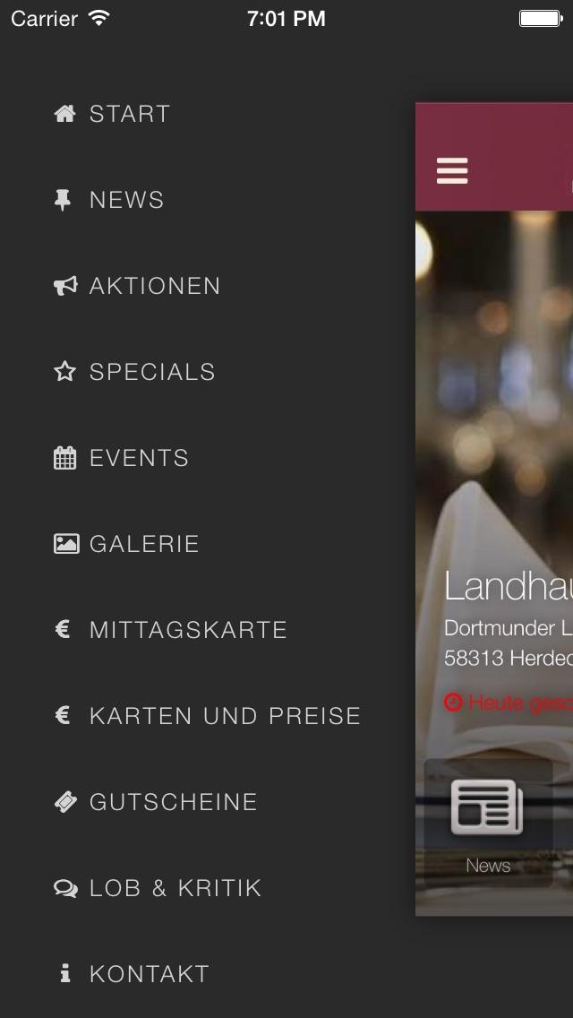 Landhaus HesseScreenshot von 2