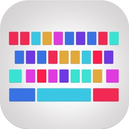 Color Keyboards for iOS 8