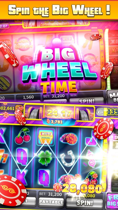 The Price is Right™ Slots Screenshot