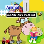 English vocabulary practice toddler icon