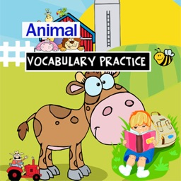 English vocabulary practice toddler