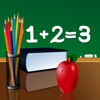 Math Skills 123 : Addition, Subtraction, Multiplication, and Division Fun Games