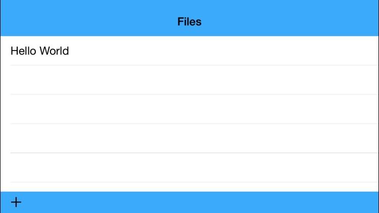 CodeX - Code Editor screenshot-4
