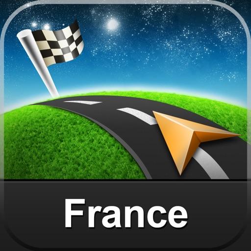Sygic France: Navigation GPS