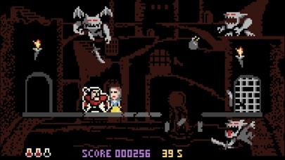Screenshot #1 for Gargoyle Ruins