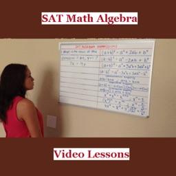 SATMathAlgebraVideoLessons