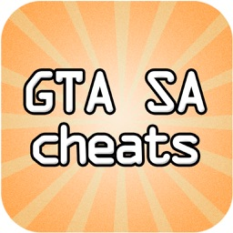 Cheats for GTA SA