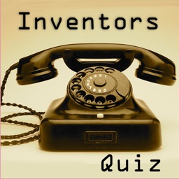 Guess The Inventor - Get to Know the World's Greatest Inventors