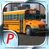3D Bus City Parking Simulator - Realistic Downtown Traffic Driving XL : Free Game - iPhoneアプリ