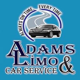 Adams Limo
