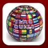 国旗クイズ -Flag Quiz,Guess The Country,Puzzle Game,パズル,無料のゲーム - iPhoneアプリ