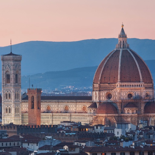 Florence Tour Guide: Best Offline Maps with Street View and Emergency Help Info