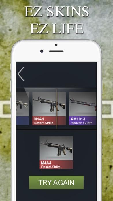 CS Case Simulator screenshot three