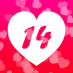 Valentine's Day - 14 days of Love