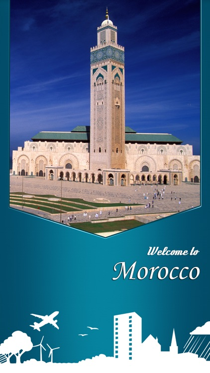Morocco Essential Travel Guide screenshot-0