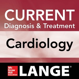 CURRENTDiagnosis and Treatment Cardiology, Fourth Edition