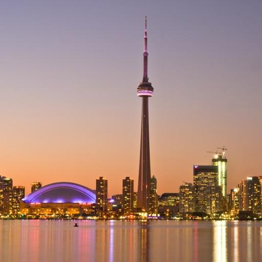 Toronto - A Photo Scavenger Hunt Game
