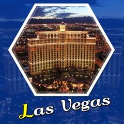 Las Vegas City Offline Travel Guide
