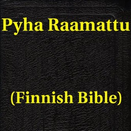 Pyha Raamattu(Finnish Bible)HD