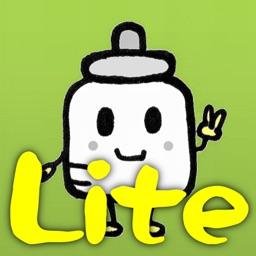 ももちゃんの育児日記 Lite