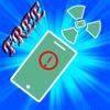 electromagnetic radiation detector - iPhoneアプリ