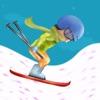 素晴らしいスキー山のライダー - 最高の無料のクールなゲームズをプレイアプリ