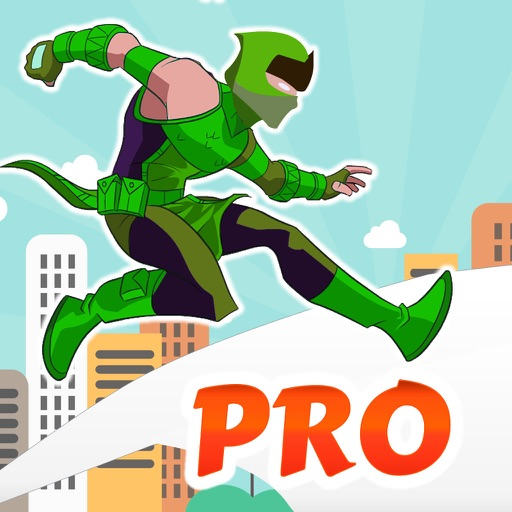Snap Mobile Jumper PRO - Down, Run and Fly