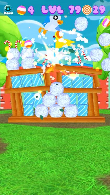 Carnival Ball Tossing screenshot-3