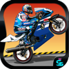 Stunt 2 Race : A Moto Bike Fast Racing game of the year 2015 - Mohammed Irfan Hussain