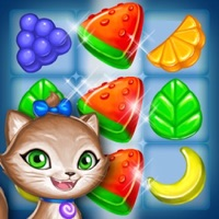 Codes for Fruit Legend - fruit match 3 puzzle game Hack