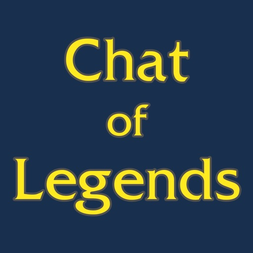 Chat of Legends