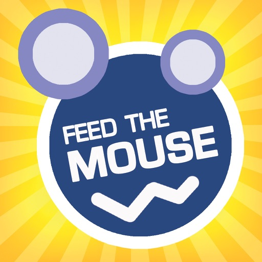 Hungry Mouse - Crazy Free Funny Game for Rodent Lovers (Hamsters, Mice, Rats) iOS App