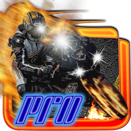 Bike Rivals Race 2 Pro - Fun Motorcycle Extreme Racing