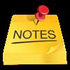 Best Notes Plus Widget - Rain Ruus